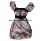 ファースト・クラスの卸し売り使用された衣類、中国からのベールの使用された衣服、アフリカの市場(FCD-002)のための熱い販売法の秒針の衣服