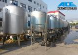 Grande tanque de armazenamento ao ar livre do aço inoxidável (ACE-CG-5O)