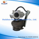 De Turbocompressor van de Delen van de vrachtwagen voor Cummins Qsl Hx40W 2839192 2881750 4309090