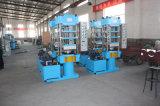 Machine en caoutchouc automatique de moulage par compression/presse hydraulique en caoutchouc