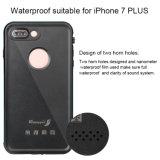 """4.7のためのXlf Redpepperのケースは"""" iPhone 7 5.5inch 7plus Dirtproof耐震性を防水する"""