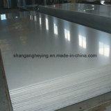 Hersteller-Edelstahl-Platten-Blatt mit Ba-Oberfläche