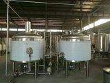 equipamento comercial usado Alemanha da cervejaria da cerveja 1000L para a venda