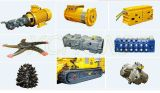 XCMG Roadheader van de Hydraulische Mijnbouw Ebz200 voor Verkoop