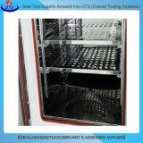 Трубопровода испытание или стеклянная камера климата горячего и холодного оборудования для испытаний относящая к окружающей среде
