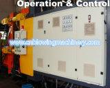 3 capas de agua del tanque de la máquina que moldea del moldeo por insuflación de aire comprimido con precio de fábrica
