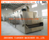 De industriële Machine van het Dehydratatietoestel van het Voedsel/de Droger van de Hete Lucht voor Fruit en Plantaardig, Vlees, Vissen 6000
