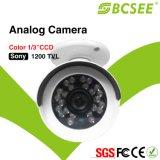 """1/3의 """" 소니 CCD 1.3megapixel 1200tvl Metal Housing IR Waterproof CCTV Camera"""