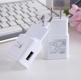 Samsung S6를 위한 적합한 빠른 비용을 부과 USB 충전기 여행 충전기