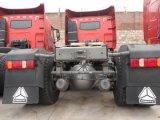 Testa del camion del trattore del camion pesante HOWO A7 6X4 di Sinotruk