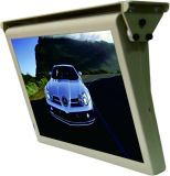 15.6inch 1080P Bus/RV Dak Opgezette LCD LEIDENE Gemotoriseerde TV/Monitor/Screen met Input AV