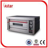 Astar Nahrungsmittelbackofen-elektrischer großer Pizza-Konvektion-Ofen mit 3 Plattformen