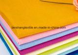 tissu de 45%Cotton 55%Linen pour le rideau en sofa de robe