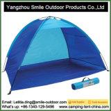 2 volwassen UV50+ die de Nylon het Kamperen Tent van het Strand verzilveren
