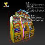 Bosque feliz de la diversión - máquina de la lotería