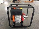 Bomba de água de alta pressão Diesel Fshwp20d do ferro de molde de 2 polegadas