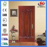 Дверь прессформы Veneer MDF высокого качества HDF нутряная деревянная (JHK-001)