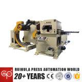 Ayuda de la máquina del metal de hoja que se endereza a presionar piezas del coche de la brillantez de BMW (MAC4-800)