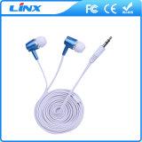高品質の安い極度の低音の金属のイヤホーン