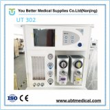 Anesthésie clinique médicale électrique de chariot à matériels chirurgicaux de pièce d'hôpital