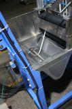 Нейлон связывает Starching и доводочный станок тесьмой (2 цилиндра) (KW-705A)