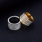 Anel de aço para o anel inoxidável do anel do aço inoxidável dos homens dos homens