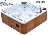 Kingston Online Shopping Baignoire Jacuzzi SPA (JCS-16)