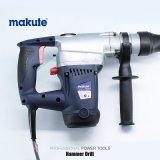 equipos del taladro de martillo de la máquina de las herramientas eléctricas de 900W 28m m (HD014)