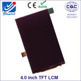4 '' LCD Tn 480X800 12 Uur van de Vertoning van Mipi