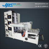 Machine d'impression transparente de roulis de film de Jps600-4c pp
