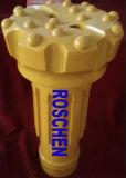 SD5 140mm, 146mm, 152mm, 165mm DTH Tasten-Bits