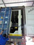 Soem-Hersteller-Marmor-Balustrade-Stein CNC-Ausschnitt-Maschine