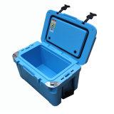 охладитель 50L Partable носит коробку для коробки перемещения пикника с по-разному цветами