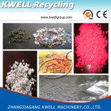 Reciclar la película Agglomerator/granulador/la bolsa de plástico plásticos Agglomerator de PP/PE