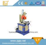 Tagliatrice idraulica del tubo del metallo semiautomatico di Yj-355y