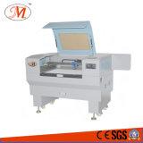 De Scherpe Machine van de laser voor Borduurwerken (JM-750h-CCD)