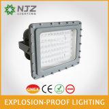 リストされているUL844の耐圧防爆LEDの照明