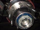 Alle schwerer LKW-Schlussteil-amerikanische Welle der Größen-13t mit TUV-Bescheinigung