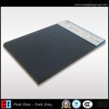 4mm 5mm 5.5mm 6mm 8mmの10mm灰色のフロートガラス
