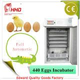 Ei-Geflügel-Inkubator Hatcher (YZITE-7) Digital-440