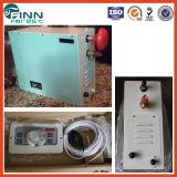 generatore di vapore di uso della stanza del vapore saturo 8kw