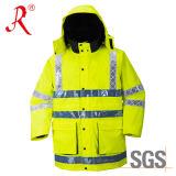 방수와 사려깊은 안전 재킷 (QF-510A)