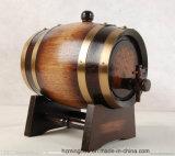 A antiguidade personaliza o tambor de vinho com Quanlity elevado