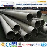 Pijp van het Roestvrij staal van ASTM A249 TP304 de Naadloze