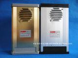 fonte de alimentação Rainproof do diodo emissor de luz de 5A 60W com ventilador