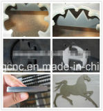 Metal Cutting를 위한 Price 최고 4*8' CNC Plasma Machine
