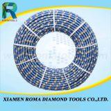 Проводы диаманта Romatools для многопроводной машины