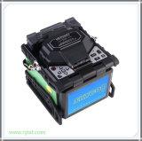 Colleuse à fibres optiques T-207X (cadrage de fusion de Skycom de faisceau)