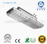 IP65 80W Oudoor Industrial High Power LED Street Light