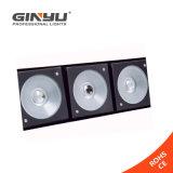 Nueva luz 3in1 de la barra de la matriz de los items 5X10W LED RGB